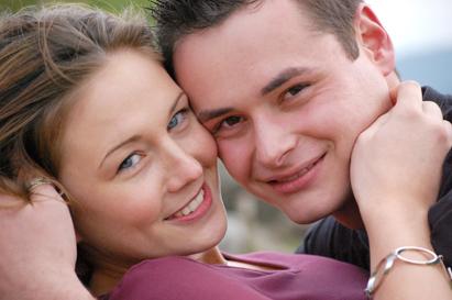 Få den bedste start på ægteskabet